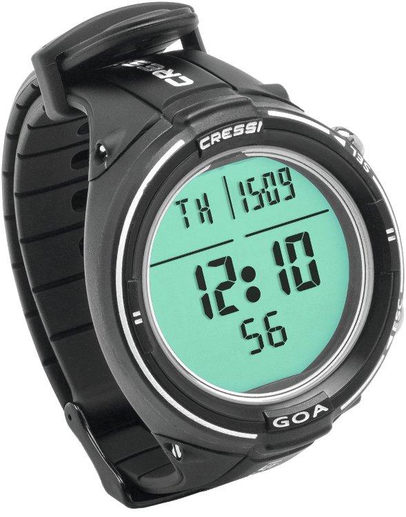 La montre de plongée CRESSI GOA en prévente à 29 000 xpf