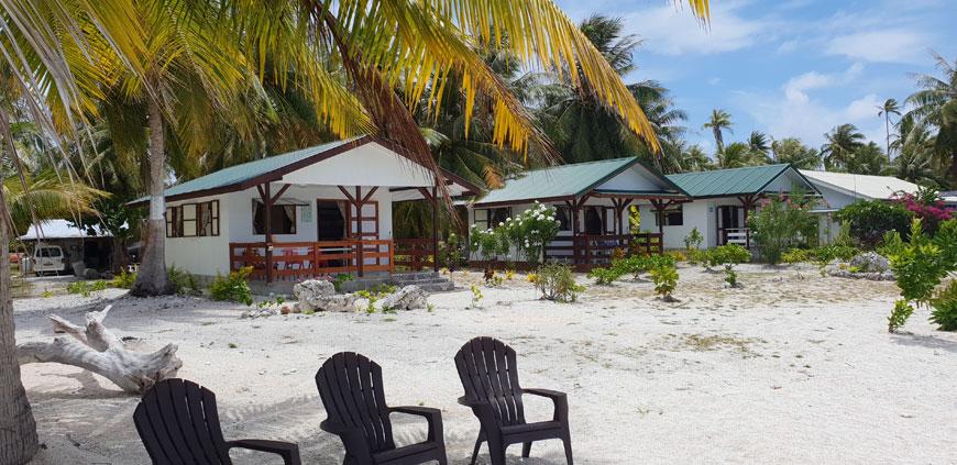Kori Kori Lodge
