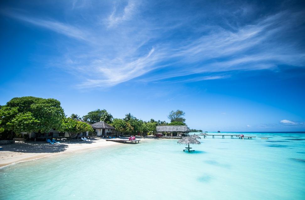 Pension Havaiki
