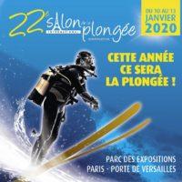 O2 Fakarava au Salon de la Plongée 2020